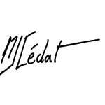 Logo marie-Joëlle Cédat - Création de site sarzeau vannes morbihan