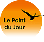 Logo Point du jour - Création de site sarzeau vannes morbihan